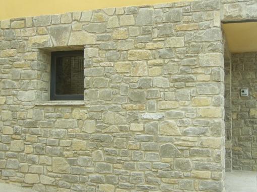 Loseta revestimiento de fachadas - Losetas para fachadas ...